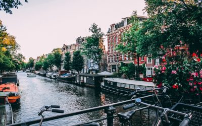 De leukste en, relatief, onontdekte plekjes van Amsterdam