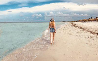 De mooiste stranden ter wereld!
